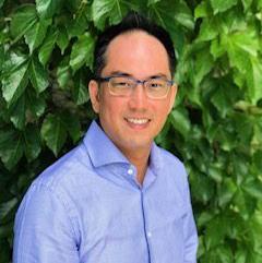 Dr. Hansen Liang, DDS